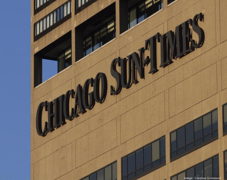 Sun-Times Media has been accused by the Chicago Newspaper Guild of unfairly using non-union labor.