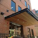 Sustainability-focused center in LoDo gets first for-profit tenant (Slideshow)