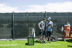 San Jose Earthquakes coaches