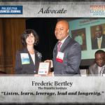2014 Minority Business Leaders offer advice to the next generation