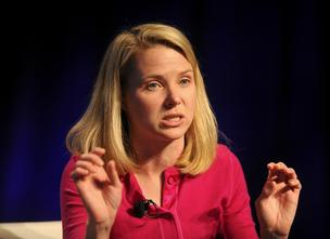 Marissa Mayer wants to drop failing Microsoft search deal - Silicon Valley Business Journal