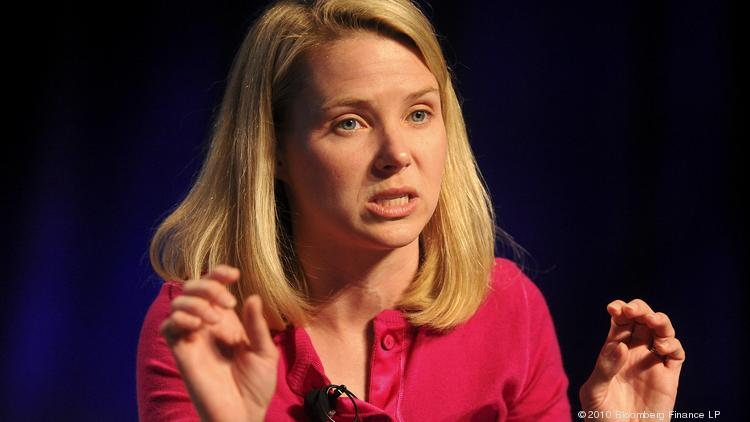 M&A activity dropped dramatically in the first quarter, according to Yahoo's earnings announcement on Tuesday. Yahoo has bought more than 40 companies under CEO Marissa Mayer.