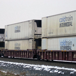 Coal trains kill Cold Trains: Fruit delivery service shuts down as rail congestion heats up