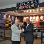 Talladega-themed restaurant to open in renovated BHM
