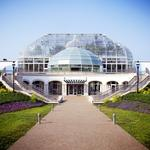 Foundation to pay for your visit to Phipps Conservatory on Aug. 4