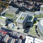 Big entertainment project eyed for Civic Center site (SLIDESHOW)