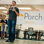 Porch.com CEO scores new honor: USA Today's first entrepreneur of the year