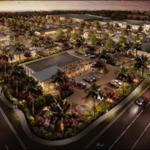 Miami firm invests $5 million in Walmart shopping center