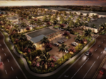 Miami firm invests $5 million int\Walmart shopping center