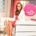 """<strong>Jesse</strong> <strong>Draper</strong> unveils revamped """"Valley Girl Show"""" for TV, invests in women"""