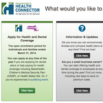 More than 350,000 will have to reenroll for health insurance through state's fixed website