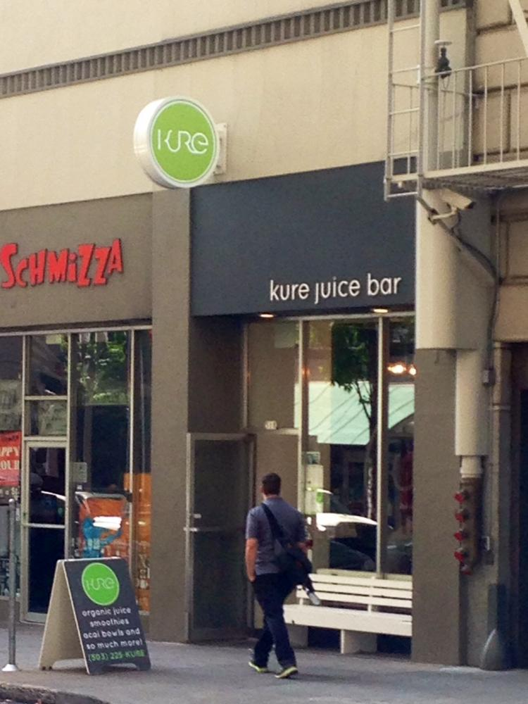 Kure's new spot will join its downtown and Southeast Hawthorne locations.