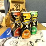 Can Sunny Delight's new caffeine-free energy drink help me kick my Monster habit?