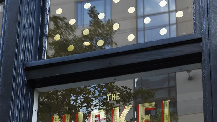 The Nickel at Hotel Teatro opens on Aug. 8, becoming only the second restaurant at the hotel this century, after Restaurant Kevin Taylor closed in March following a 15-year run.