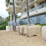 Hawaii hotels contacting guests, waiving change fees as Hurricane Ana approaches