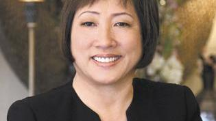 U.S. Rep. Colleen Hanabusa is seeking to halt the state's plans to hold a primary vote on Friday in two precincts in the Big Island's Puna District that are still recovering from Tropical Storm Iselle.