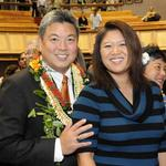 Mark Takai wins Democratic nomination for Hawaii's 1st Congressional District