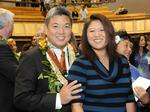 Mark Takai wins Democratic primary for Hawaii Congress