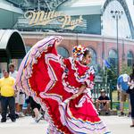 Fiesta Tailgate a big hit at Miller Park: Slideshow