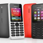 Microsoft introduces cheap phone for rest of the world