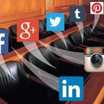 Lawyers tap social media in jury selection process