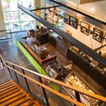 New 2-story Fremont Starbucks serving 'cool group of artistic humans'