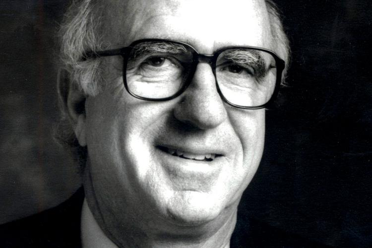 Don Fisher, Gap founder.