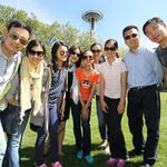 Why here, why now? Chinese tourists embrace Seattle