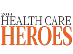 Health Care Heroes: Here are the honorees for community outreach and nursing