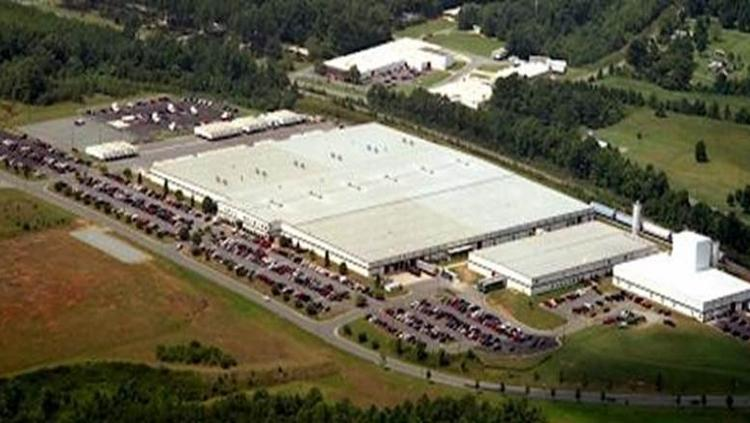 Pictured here is Atrium Windows and Doors' massive plant facility in Welcome. The company is holding a job fair on Tuesday to help it fill 100 job vacancies.