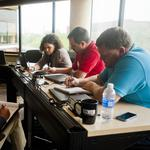 UK/UofL Executive MBA program launches first class