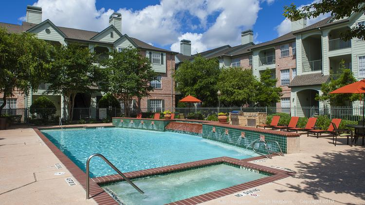 Houston-based Innovative Real Estate Cos., which manages student housing properties such as Savoy in Houston (above), is looking to expand into multifamily projects after partnering with Greenville, South Carolina-based Sandlapper Capital Investments LLC.
