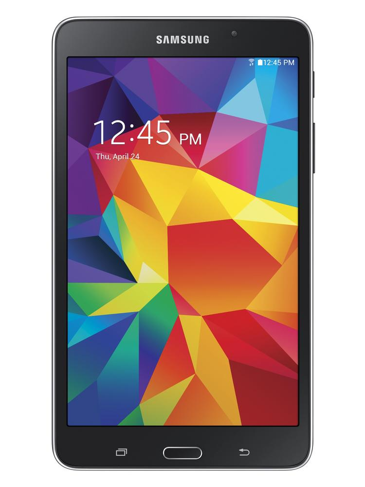 The Samsung Galaxy Tab 4 7.0 is the first tablet designed to tap Sprint's high-speed Spark Network.