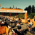 Obliteride cyclists raise $1.5 million for Fred Hutchinson Cancer Research Center