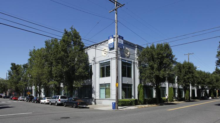 Hanna Andersson will move its headquarters to an Art Deco building near Northeast Sandy Boulevard and 20th Avenue.