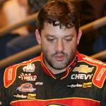 Tony Stewart: 'I'm in mourning'