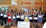 ABOR awards $78K in college scholarships