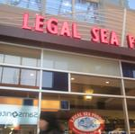Legal Sea Foods mulls options as Boston Properties expands Prudential Center