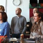 Best Places to Work: Clockwork Active Media, No. 19 small company