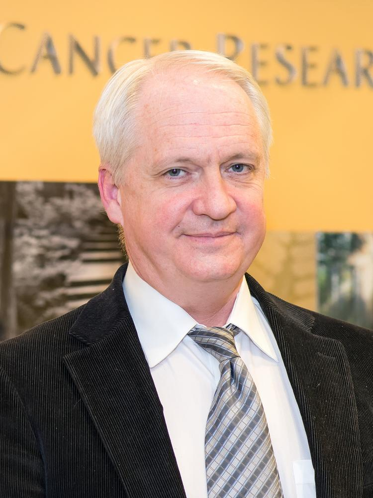 Dr. Eric Holland, director of the Alvord Brain Tumor Center at UW Medicine, the director of the Human Biology Division and senior vice president at Fred Hutchinson Cancer Research.