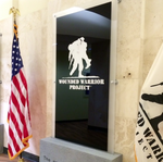 Wounded Warrior Project taps Emory's Veterans Program to take part in national medical care network