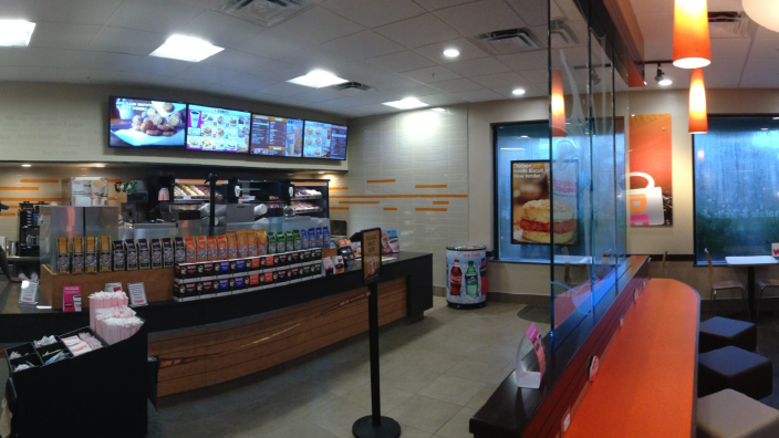 Dunkin' Donuts franchisee opens two Wellington locations