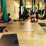 Air Aerial Fitness opens studio in Charlotte's Myers Park