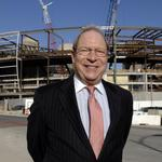 Nelson's impact lives on in KC's business, civic communities