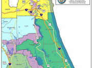 Northeast Florida district