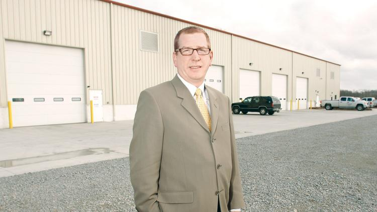 Oilfield services companies bolstering presence in
