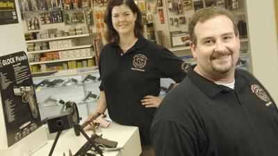 Gun Stores See Sales Spike In Wake Of Ferguson Riots St Louis