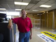 Zisser Tire and Auto Services owner John Zisser