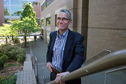 Scott Dawson is the dean of Portland State University's School of Business Administration.