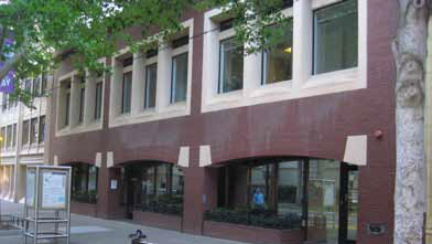 Going from lease-to-own, the California Faculty Association will stay near the action at the state Capitol by buying a two-story office building on K Street for $2.2 million.